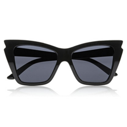 Rapture Cat-Eye Sunglasses