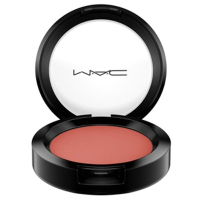 M·A·Cnificent Me! Powder Blush in Burnt Pepper