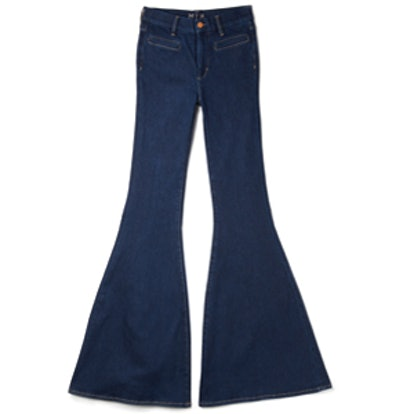The Principle Super Flare Jeans