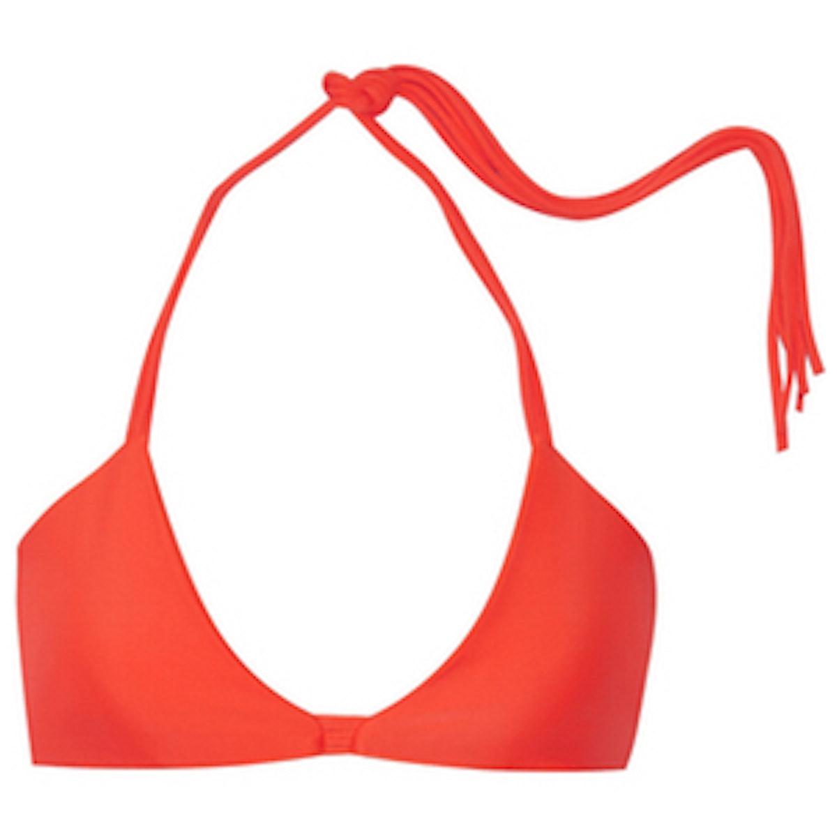 Namotu String Bikini Top