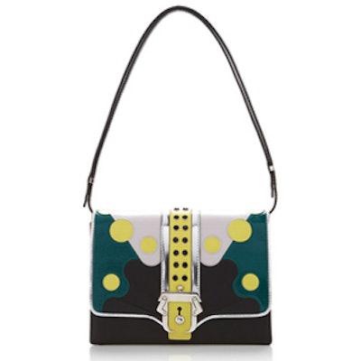 Petit Faye Abstract Bag