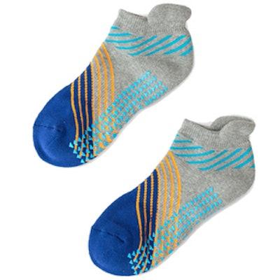 Sabrina Grip Socks