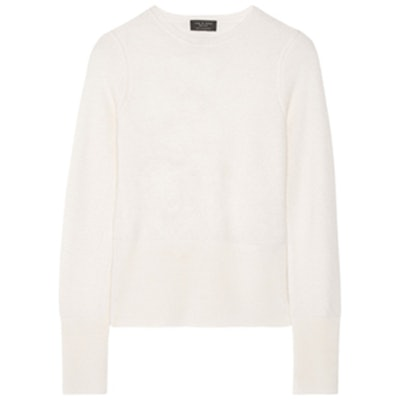Whitney Cashmere Sweater