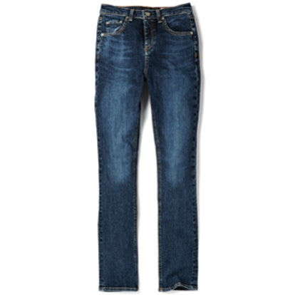 The Principle Pencil Leg Jeans