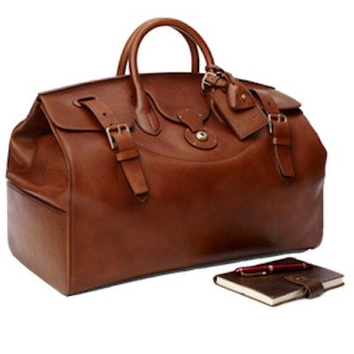 Vintage Vachetta Cooper Bag
