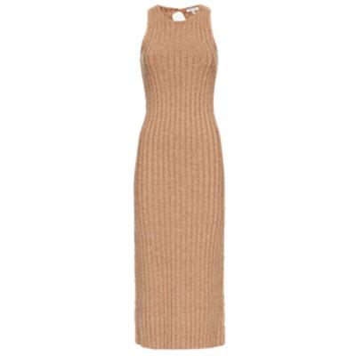 Varvara Long Rib Dress