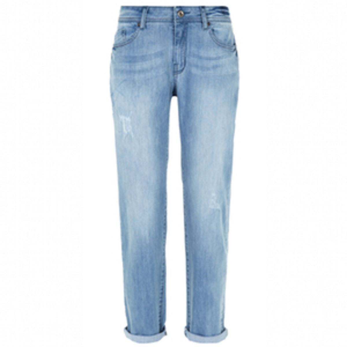 Zinc Slouch Jeans