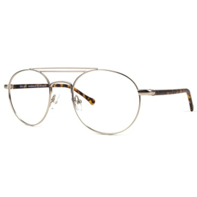 6341 Stainless Steel Glasses