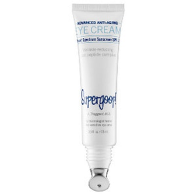 Supergoop! Advanced Anti-Aging Eye Cream