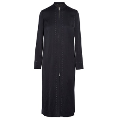 Mose Satin Coat