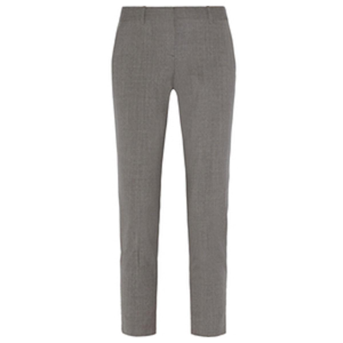 Testra Straight Leg Pants