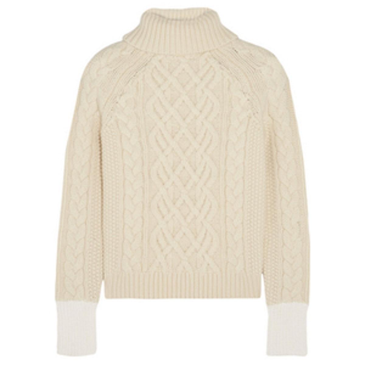 Keswick Turtleneck Sweater