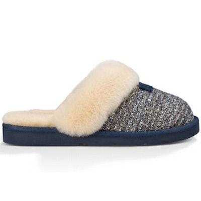 Cozy Fancy Slipper