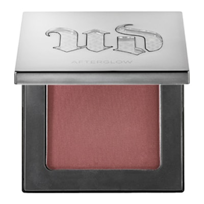 Afterglow 8-Hour Powder Blush In Rapture
