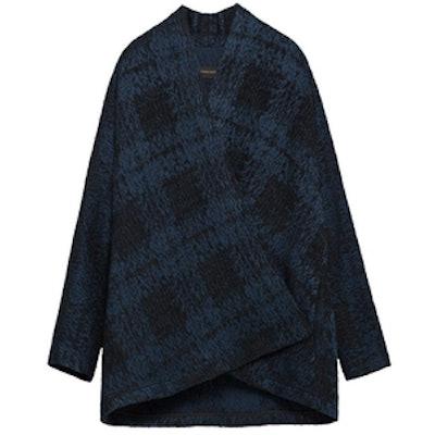 Kimono Style Blazer