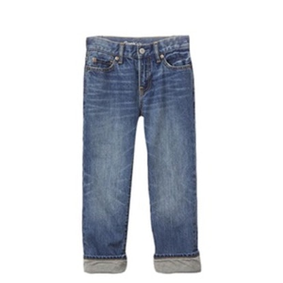 1969 Jersey-Lined Original Fit Jeans