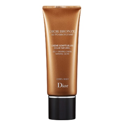 Bronze Self-Tanner Natural Glow for the Body