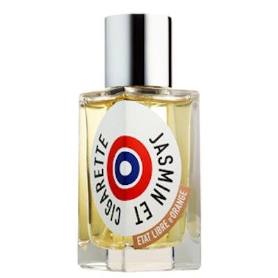 Jasmin Et Cigarette Perfume
