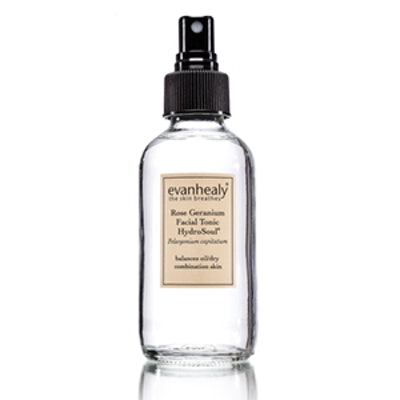 Rose Geranium HydroSoul Spray