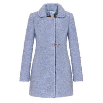 French Collar Coat