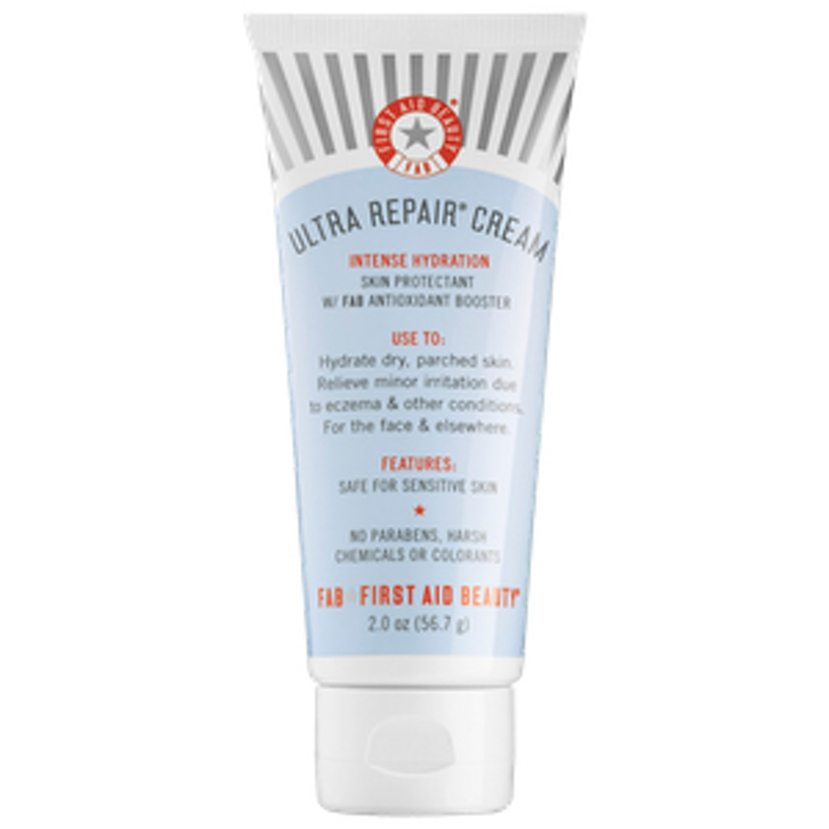 Ultra Repair Cream Intense