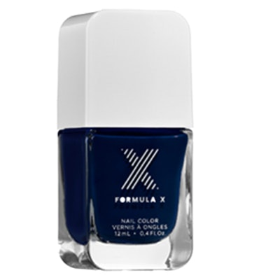 Majestic Nail Lacquer In Navy