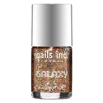 Galaxy Glitter Polish