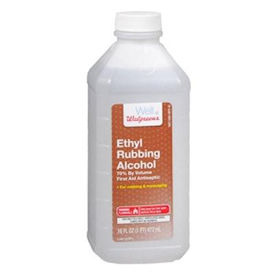 Ethyl Rubbing Alcohol