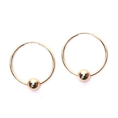 Wilcox Earrings