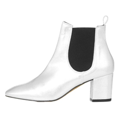 Mary 60's Chelsea Boot