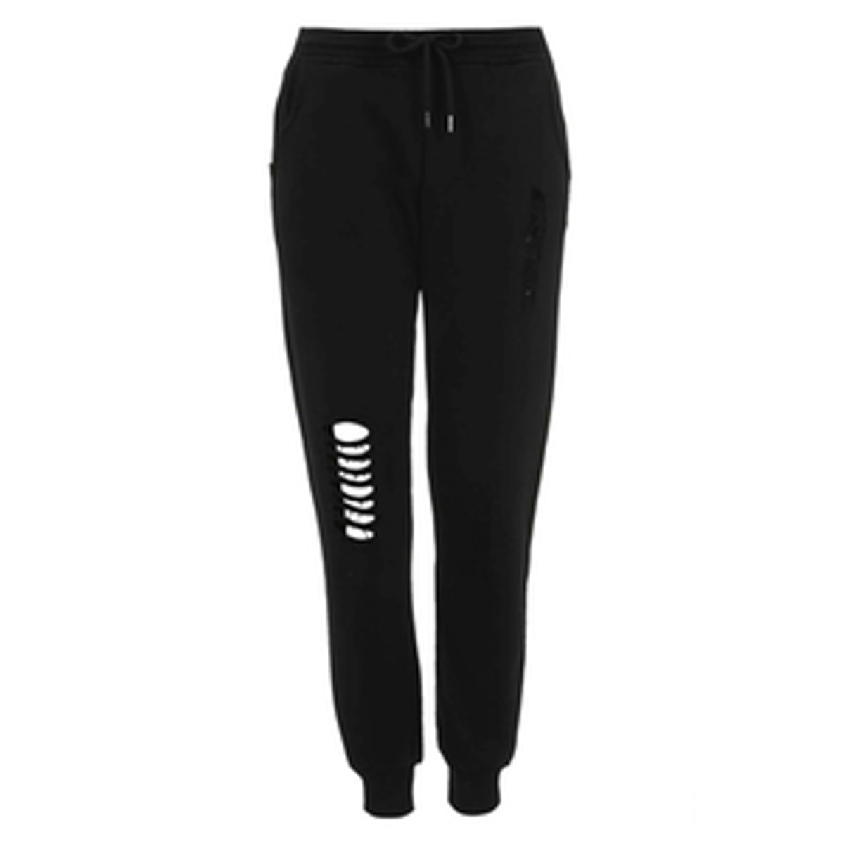 Destroyed Joggers