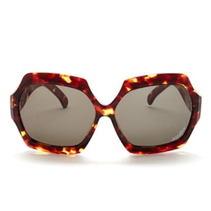 Riviera Square Sunglasses