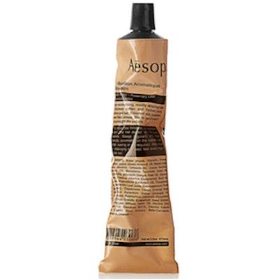 Aesop Resurrection Aromatique Hand Cream