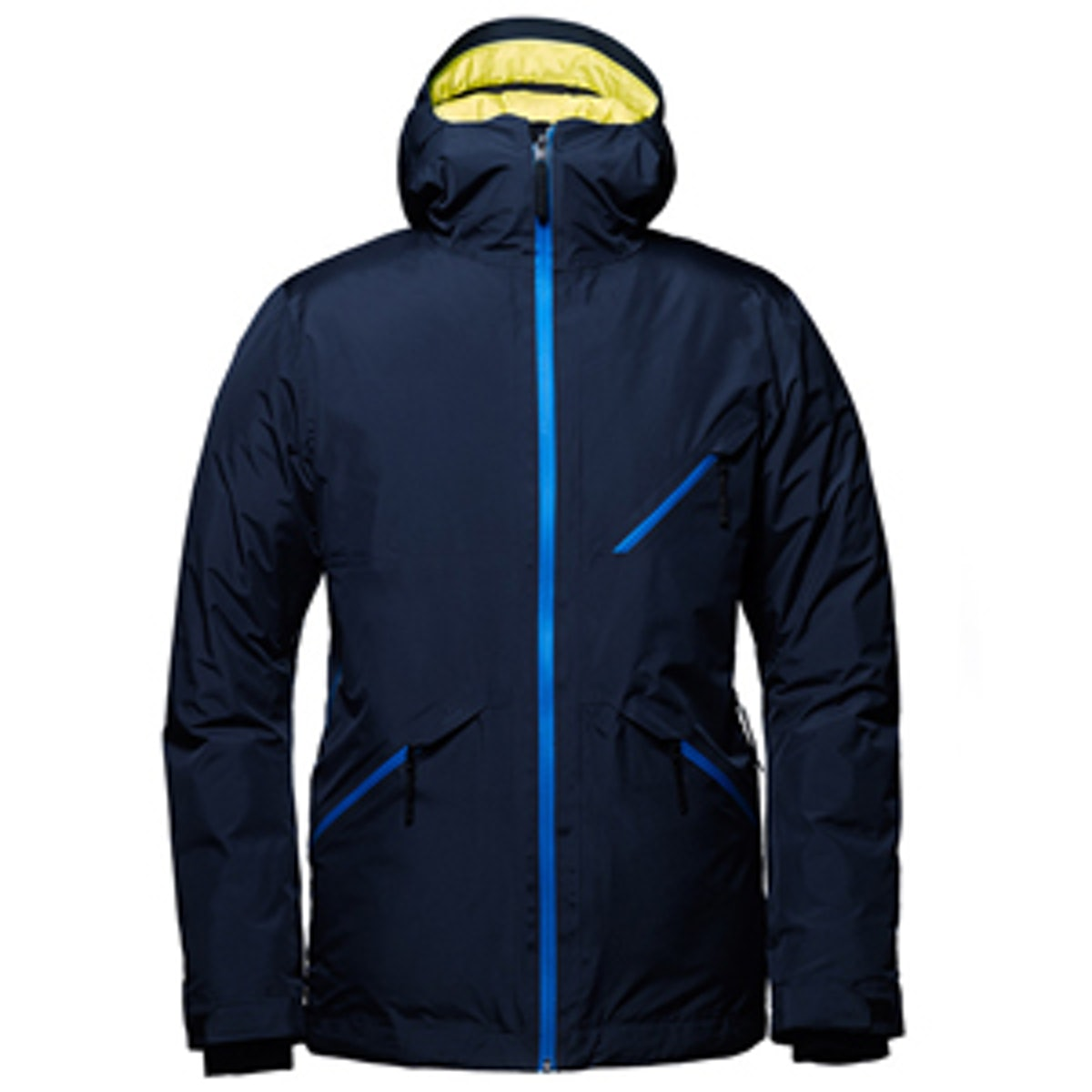 Insulated Jacket