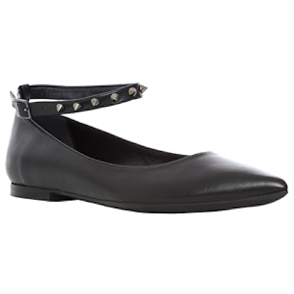 Collette Ballerinas With Strap