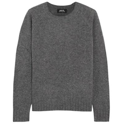 Mademoiselle Sweater