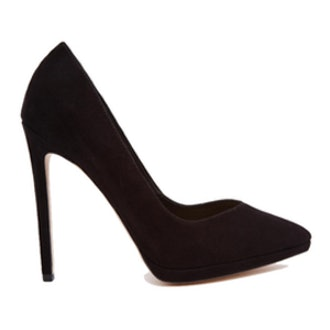Pioneer Platform Shoe