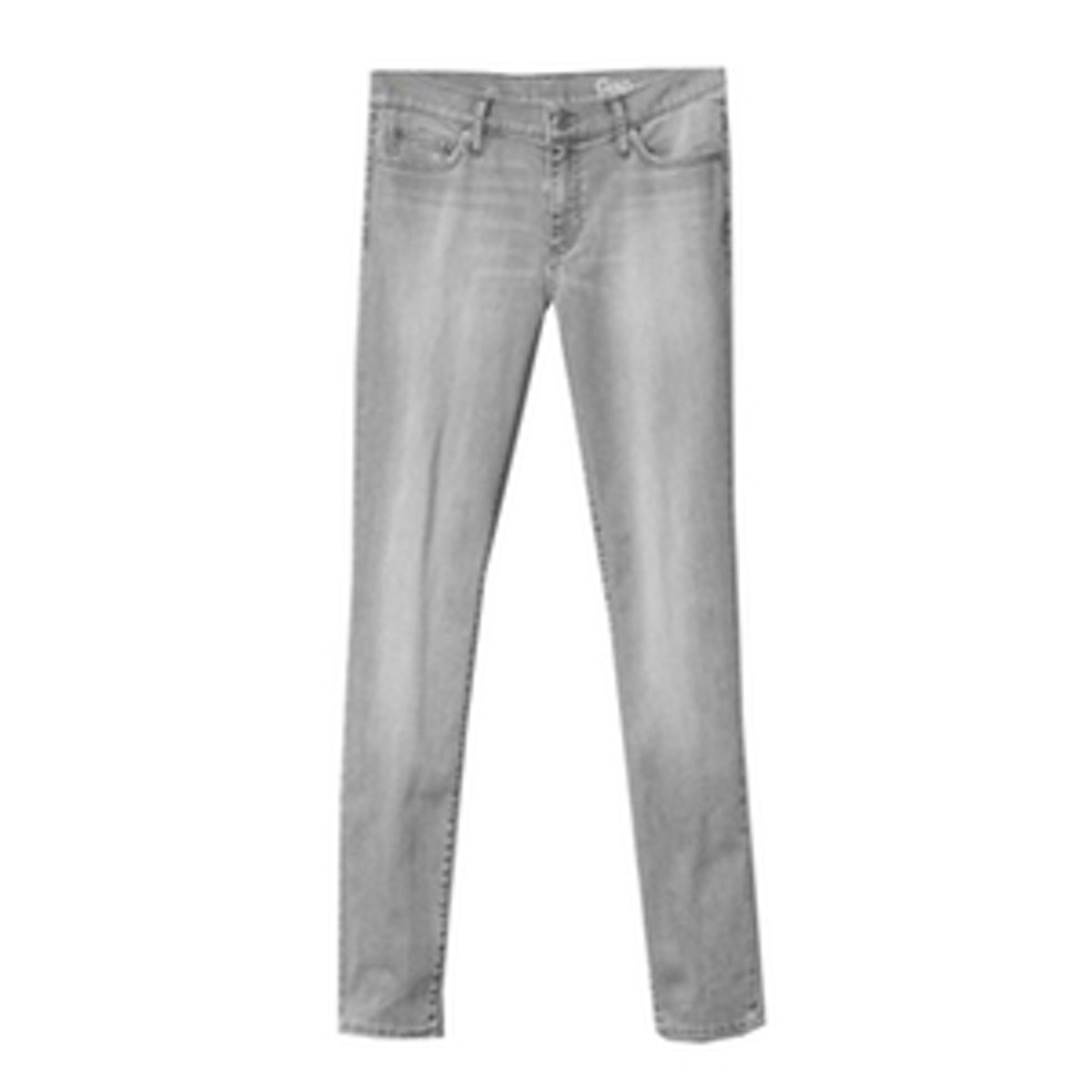 1969 Authentic True Skinny Jeans