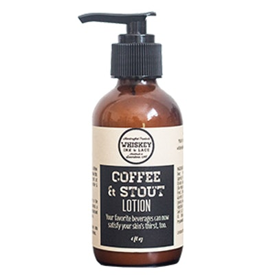 Coffee And Stout Lotion