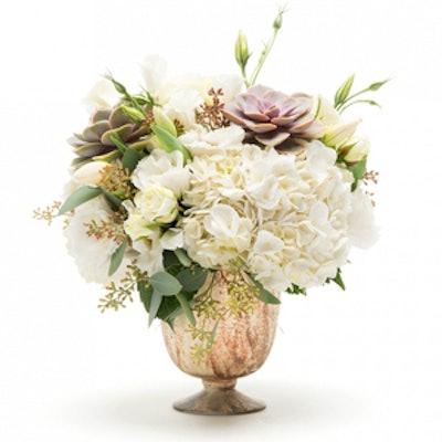Modern Romance Flowers