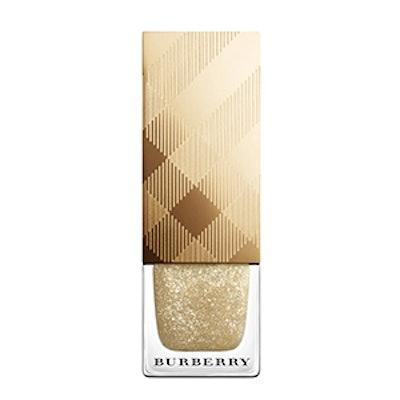 Festive Gold Iconic Color Nail Polish