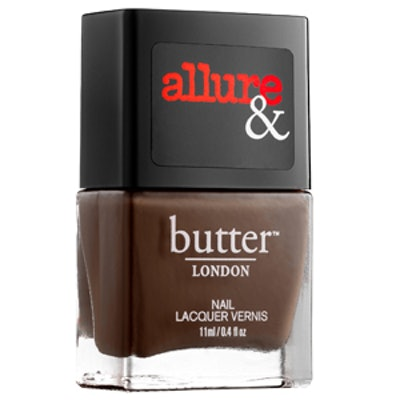 Nail Lacquer in Lust or Must?