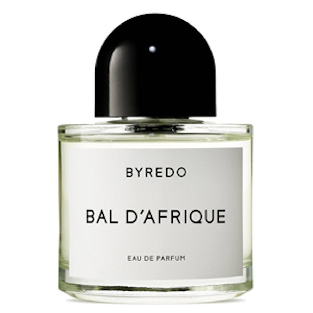 Bal D'Afrique Perfume