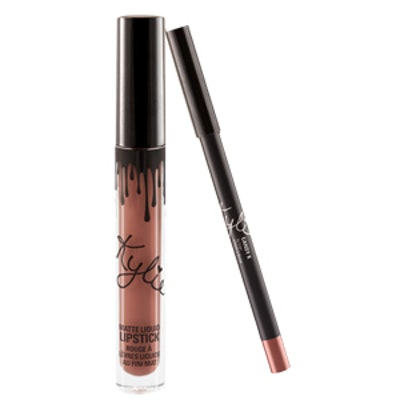 Kylie Jenner Lip Kit In Candy K