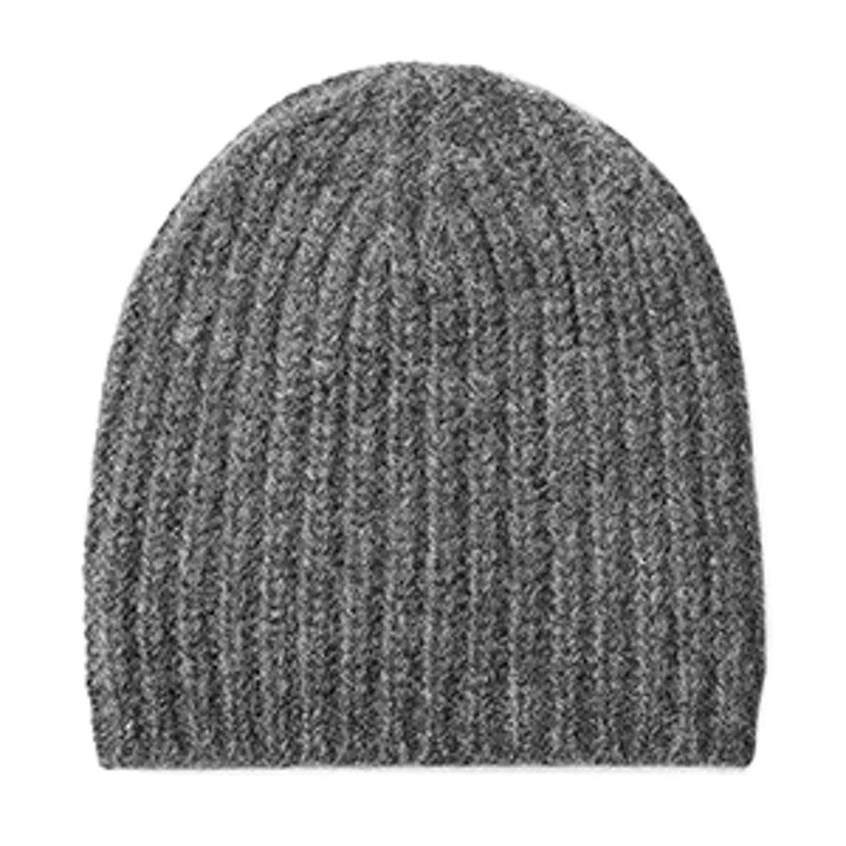 Knit Hat with Alpaca and Wool