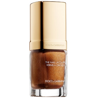 Nail Lacquer in 820 Desert