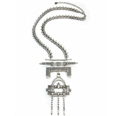 Pelton Necklace