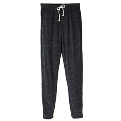 Heather Charcoal Jogger