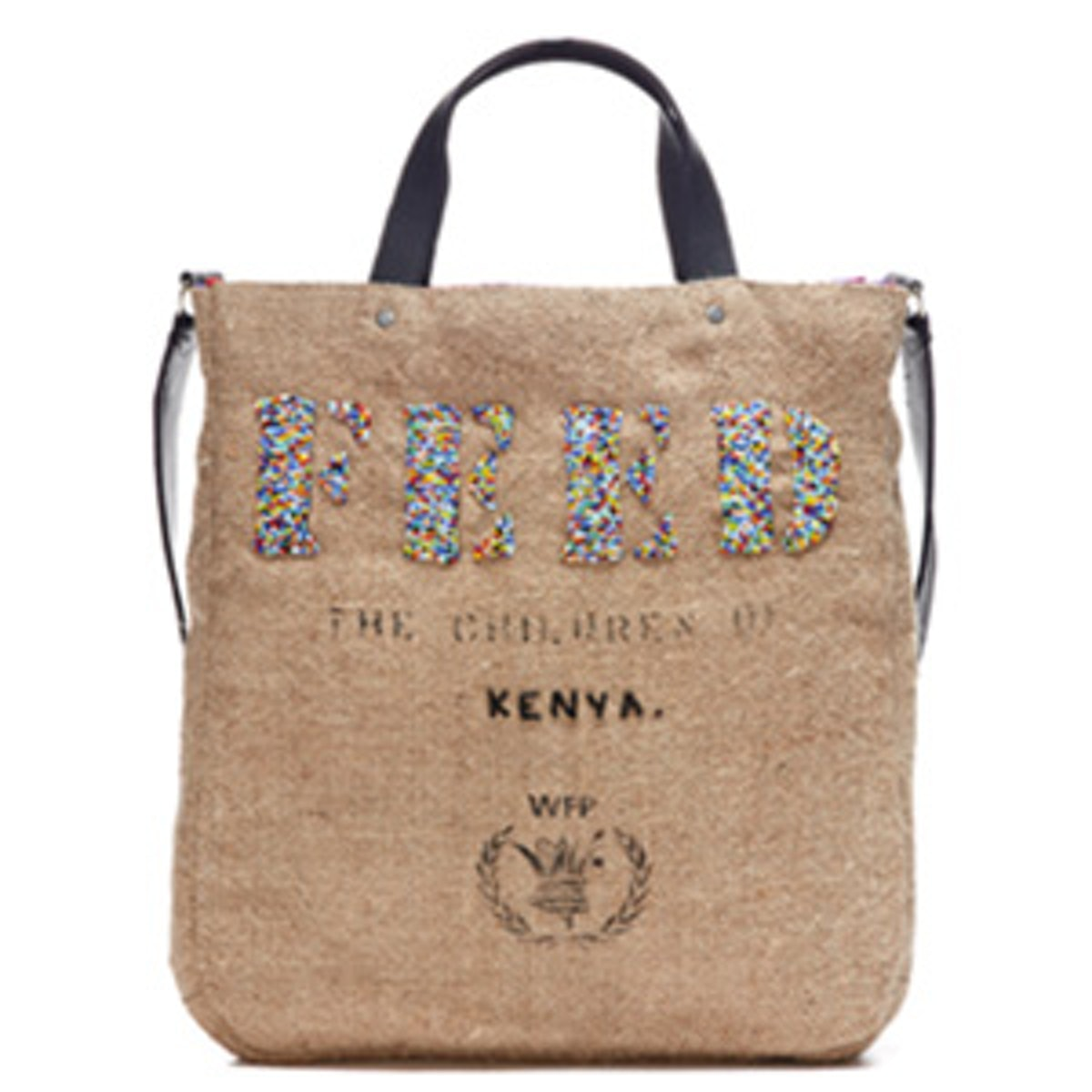 FEED Kenya Bag