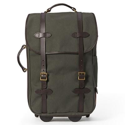 Medium Rolling Carry-On Bag